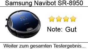 Beitragsbild Saugrobotertest Navibot SR-8950
