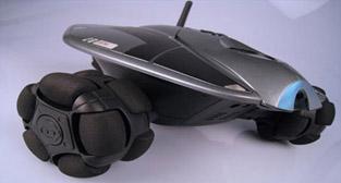 Beitragsbild Rovio - Überwachungroboter aus der Zukunft?