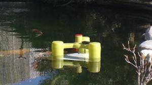 Beitragsbild Der Poolwatcher rettet Leben - nur 299,90 €!