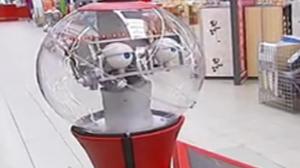 Beitragsbild Roboter als Einkaufshilfe!
