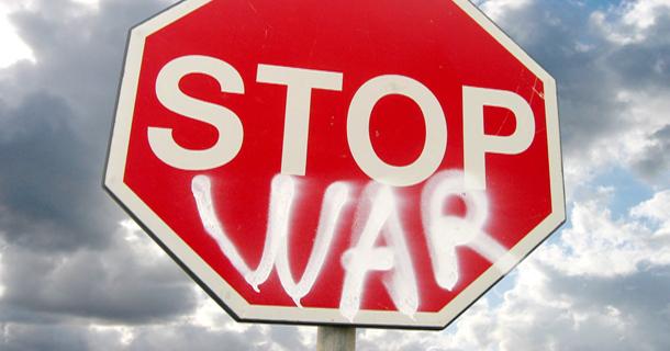 Beitragsbild Verändere etwas, Anti-Kriegsroboter Petition!