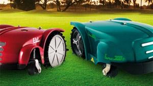 Beitragsbild Die besten Rasenmähroboter ohne Begrenzungsdraht: 4 Rasenroboter, die Ihnen viel Zeit und Arbeitsaufwand ersparen