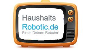 Beitragsbild Haushaltsroboter werden im Fernsehen vorgestellt