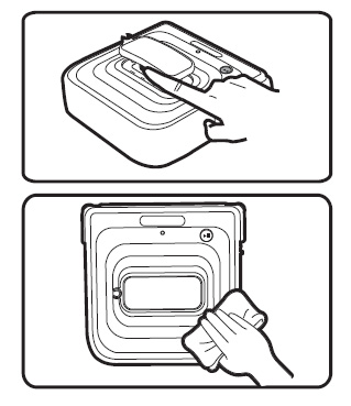 start-reinigung