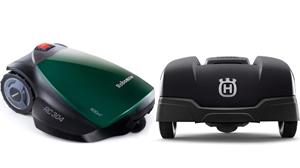 Beitragsbild Vergleich Robomow RC304 & Automower 305