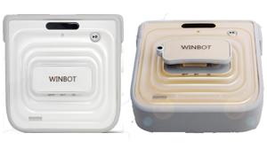 Beitragsbild Vergleich Fensterputzroboter Winbot W710 & W730