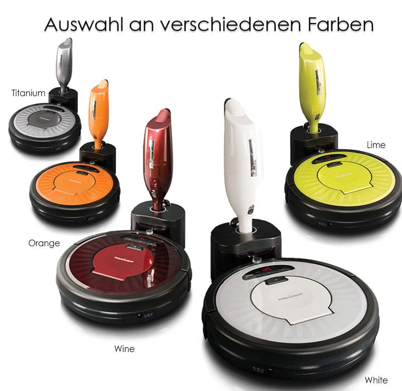 MamiRobot KF7 günstig online kaufen