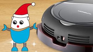Beitragsbild Die besten Saugroboter für Weihnachten