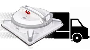 Beitragsbild Winbot W930 fast ausverkauft - nächste Lieferung erst Ende Dezember!
