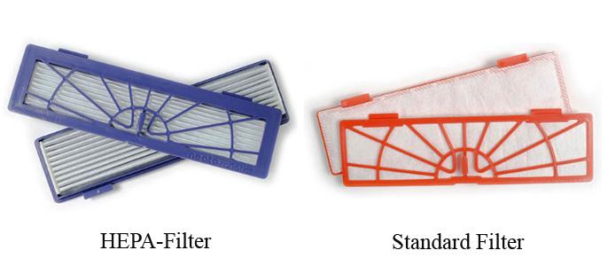 Filter Botvac Vergleich