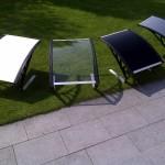 Acryl Dach