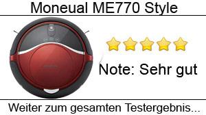 Beitragsbild Moneual ME770 Style im Test