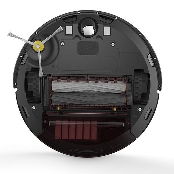 Roomba 886 von unten