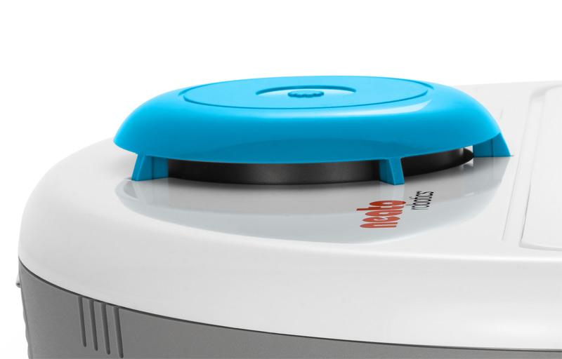 Neato Botvac Laser reinigen