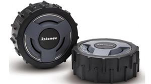 Beitragsbild Die PowerWheels des Robomow, welches Modell hat sie, welches nicht?