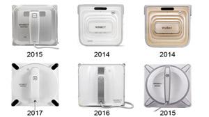 Beitragsbild Rasante technische Entwicklung bei den Fensterputzroboter - wir zeigen alle Modelle!