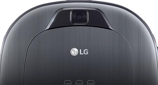 Kamera LG