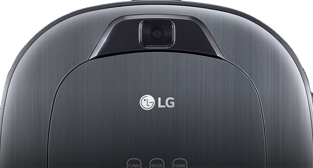 Camera LG