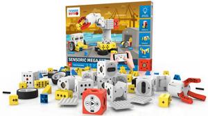 Beitragsbild Roboter zum selber Bauen – Tinkerbots der moderne Roboterbaukasten nach dem Lego-Prinzip