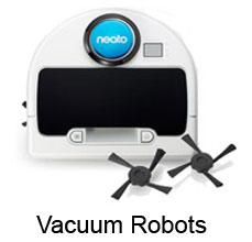 accessories vacuum robots