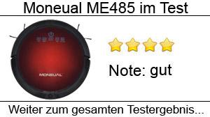 Beitragsbild Moneual ME485 im Test