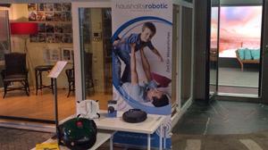 Beitragsbild Haushalts-Robotic Shop im Wintergarten Zentrum Süd-West - jetzt besuchen!