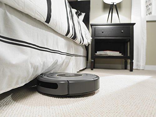 Roomba 615 Bett
