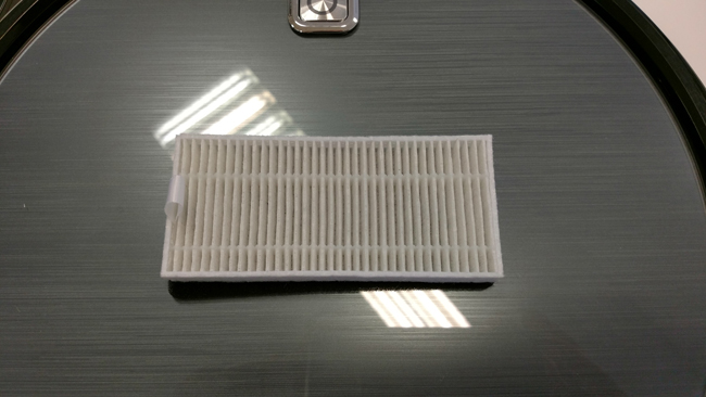 robovac-filter