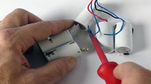 Beitragsbild Kleine Elektronikstunde für Einsteiger - Wie werden Akkupacks zusammengesetzt?
