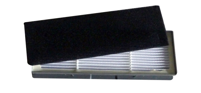 Ozmo 610 Test Filter