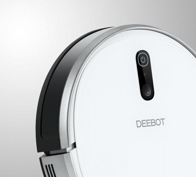 Deebot D700 knopf