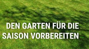 Beitragsbild Gartensaison 2019 mit Rasenmähroboter planen – Die 7 wichtigen Schritte!