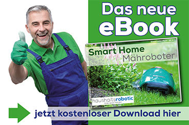 Download Mähroboter Ebook