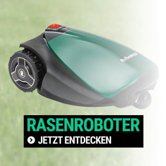 Rasenmähroboter kaufen