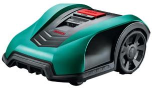 Bosch Indego Rasenroboter kaufen grün