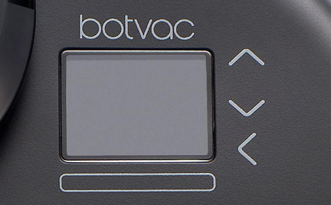 LCD Display Botvac D85