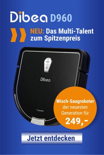 Dibea D960 kaufen