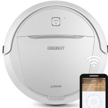 Ecovacs Deebot M81 weiss