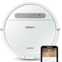 Ecovacs Deebot OZMO 610 weiss