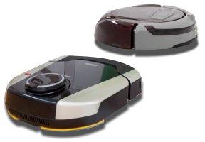 Ecovacs Roboter Deebots