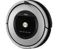iRobot Roomba 886 Silber