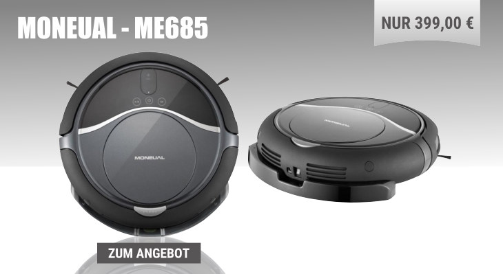 Moneual ME685 Angebot 399,00€