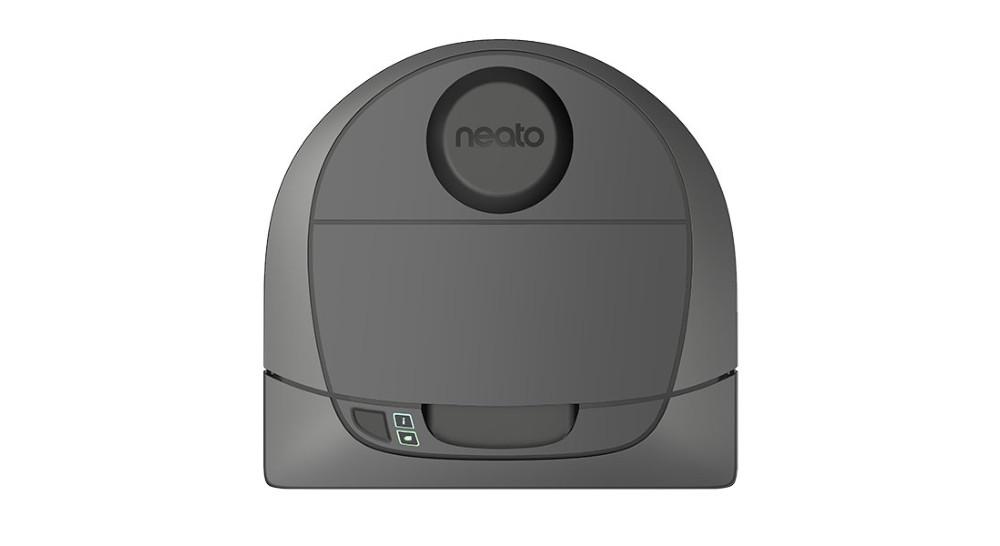 Neato Saugroboter grau neu