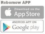 Robomow App Logo