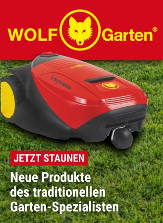 Wolf Produkte kaufen
