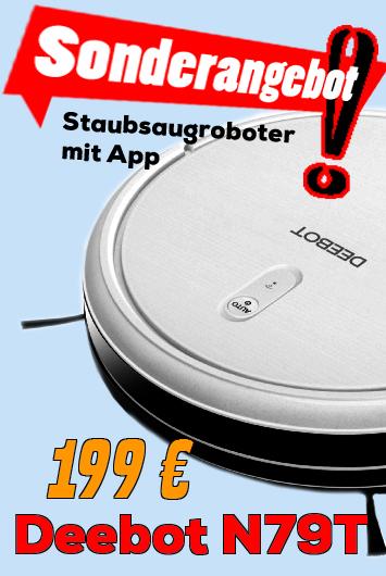 Dibea N79t zum Sonderpreis kaufen