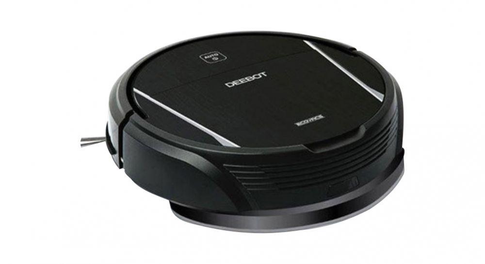 Wischroboter Deebot schwarz kaufen