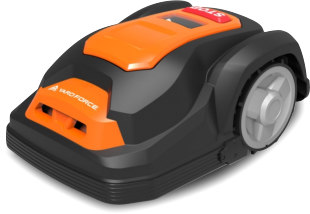 Yard Force Modell SA500ECO orange schwarz