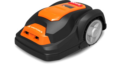 Yard Force SA800PRO schwarz oranger Rasenroboter