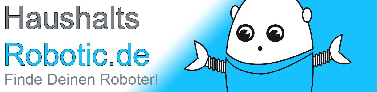 HaushaltsRobotic.de Logo